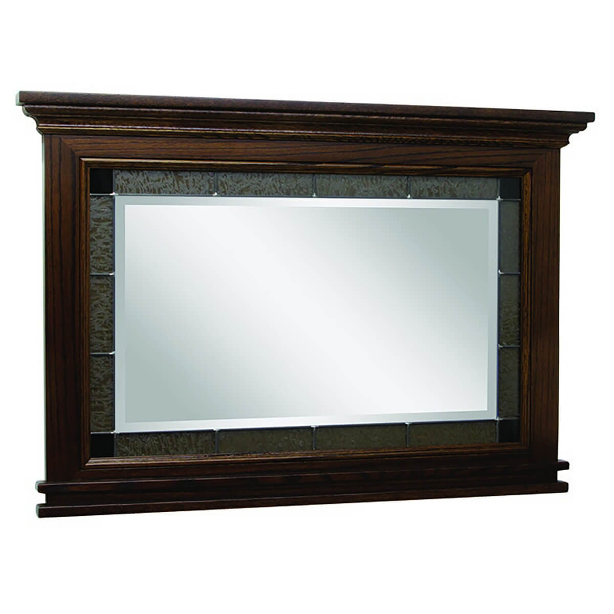 bedroom furniture mirrors wall