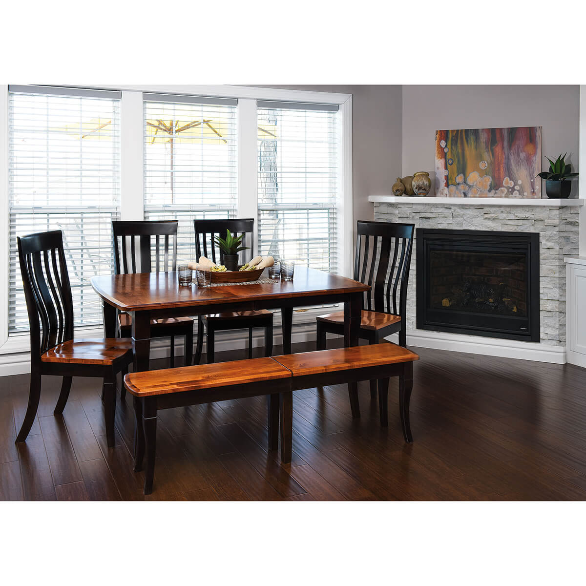 dining furniture collections