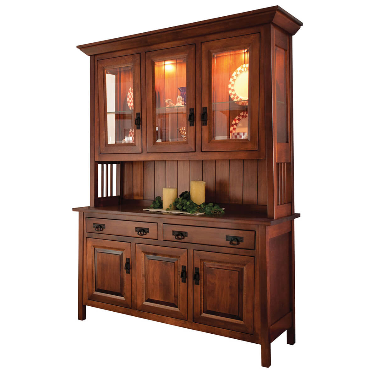 dining furniture hutches