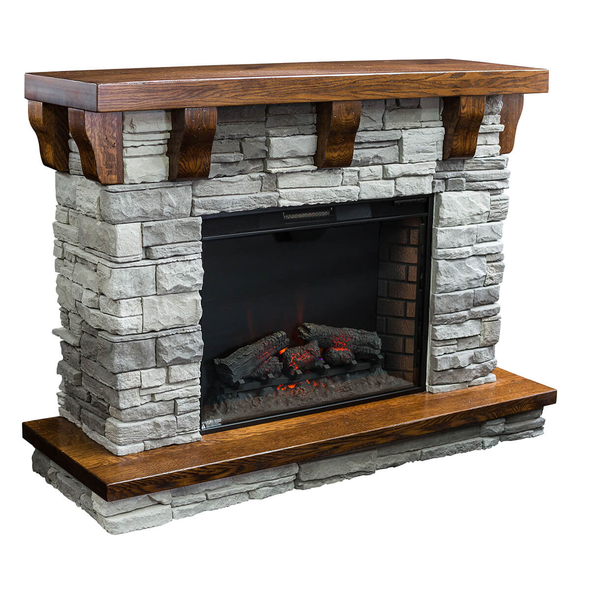 living room furniture fireplaces