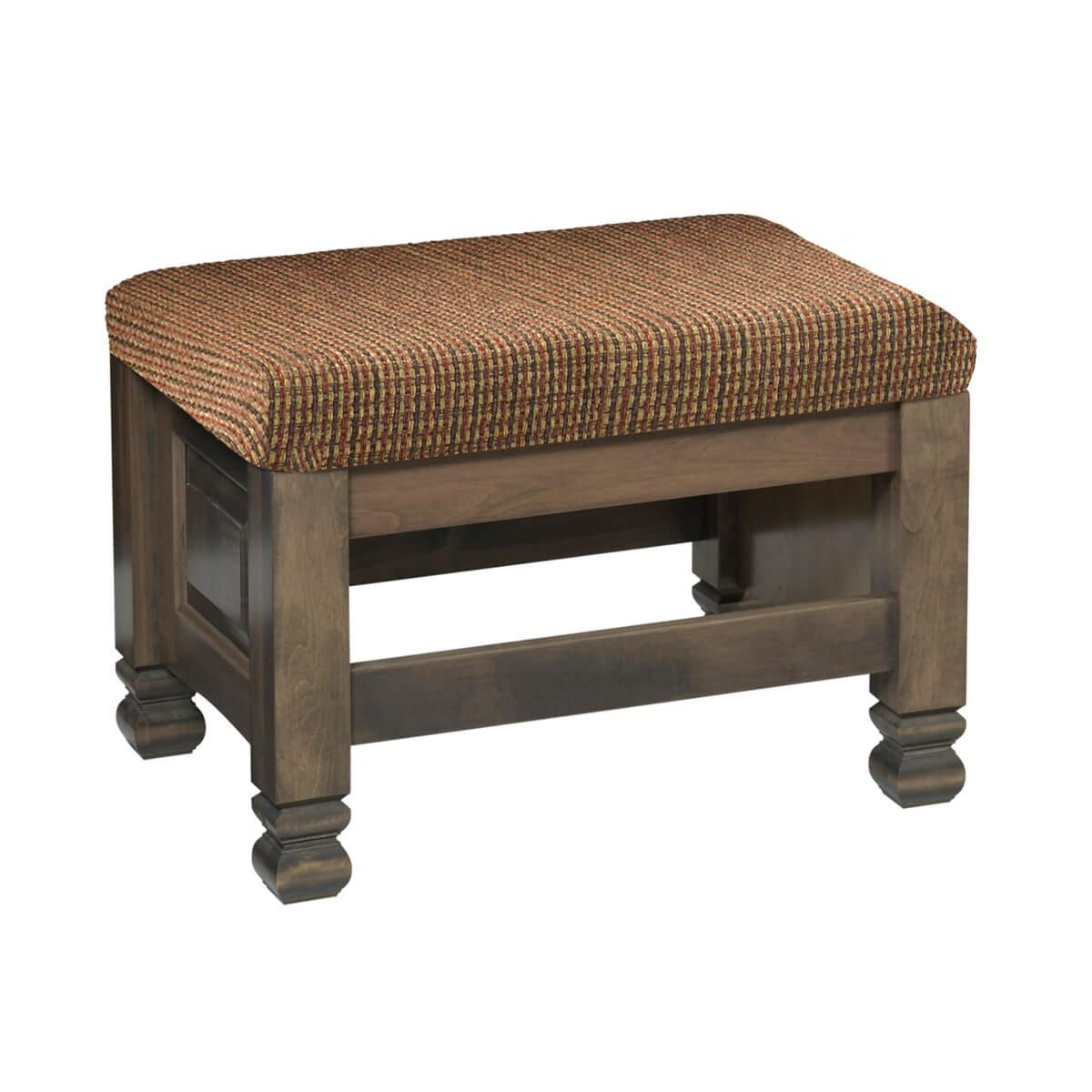 living room furniture ottoman footstools