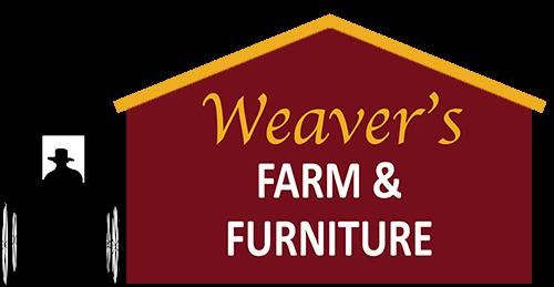 weavers maroon logo long
